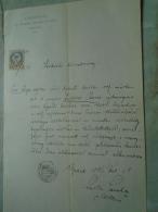 D137987.45  Lajos CSER  - Anna TIGISZER  - Ugra -  Újbánya - Budapest 1885   Slovakia Hungary - Engagement