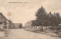 23 Creuse  : Ladapeyre  La Place   Réf 1730 - France