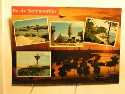 Ile De Noirmoutier - Vues Diverses - Ile De Noirmoutier