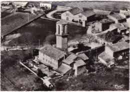 LE-LUC-en-PROVENCE - La Tour Hexagonale - CPSM GF Timbrée 1962 (remise En Vente Après Non Paiement) - Le Luc