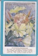 16 / 5 / 41  -    ENFANT  DANS  LES  FLEURS  ( Signé Soweerby  ?  ) - Illustrateurs & Photographes