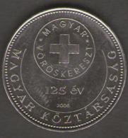 UNGHERIA MAGYAR 50 FORINT 2006 - Ungheria
