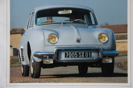 Auto Passion/Auto Collection N°27 : RENAULT DAUPHINE, 1995 - Auto/Moto