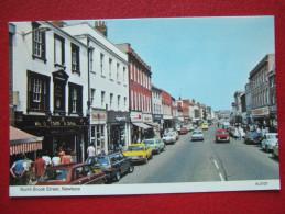 ROYAUME- UNI - NEWBURY - NORTH BROOK STREET - - Angleterre