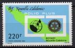 Nouvelle-Calédonie - Poste Aérienne - 1988 - Yvert N° PA 260 ** - Unused Stamps