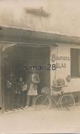 BOULANGERIE BLAS - CARTE PHOTO - Postcards