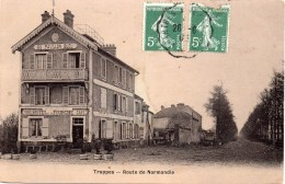 Trappes - Trappes
