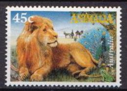 Australia MNH Stamp - Big Cats (cats Of Prey)