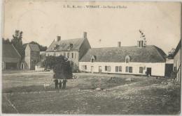 WISSANT LA FERME D'HERLEN - Wissant