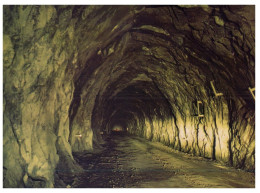 (548) New Zealand - Homer Tunnel - Nouvelle-Zélande