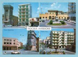 Nocera Inferiore - Salerno