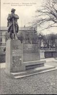 Belfort Monument Du Poilu - Belfort - City