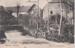 Oreye. Moulin. (watermolen) - Oreye