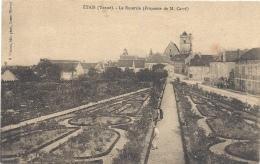 89 YONNE - ETAIS La Roseraie - France
