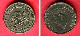 50 CENT 1948( KM 30) TB 2 - British Colony