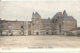 LE CHATEAU - Coulonges-sur-l'Autize