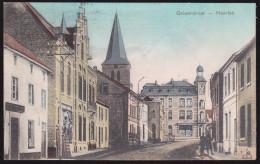 Heerlen, Geleenstraat - Gelopen 1907 (A00005) - Heerlen