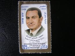 Timbre Egypte     N° 283 PA - Poste Aérienne