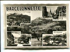 CP  Barcelonnette (04) - Barcelonnette