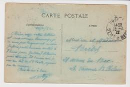 (2) France 1922 - Frankreich
