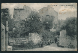 SAINT JULLIEN - Le Vieux Saint Jullien - Otros Municipios
