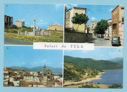 Saluti Da Tula - Sassari