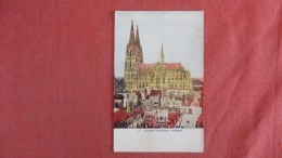 > Germany  Cologne Cathedral  Ref  2194 - Germany