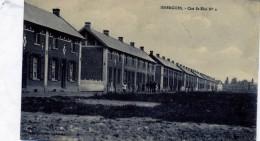 CP  DEPT 62  ISBERGUES CITE ST ELOI N°2 - Isbergues