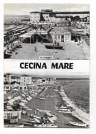 CECINA MARE VIAGGIATA FG - Livorno