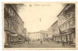 CHARLEROI - Entrée De La Ville. 1947. - Charleroi