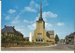 St. Vith -- L' Eglise.    (2 Scans) - Saint-Vith - Sankt Vith