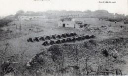 [25] Doubs> Non Classés Fort De Montfaucon Emplacement De La Maison Du Gardien  Apres L Explosion - Non Classés