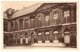 THEME - BIBLIOTHEQUE  - La Bibliothèque De Paris (BNF) - Bibliothèques