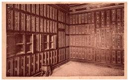 THEME - BIBLIOTHEQUE  - La Bibliothèque Du Château De Blois -- - Bibliothèques