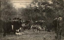 44 - LE GAVRE - Chasse à Courre - Le Gavre
