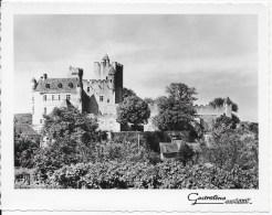 Format CPSM 24 Le Chateau De Beynac - Advertising