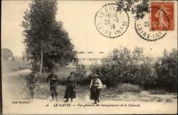 44 - LE GAVRE - Barraquements - Le Gavre