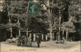 44 - LE GAVRE - Chasse à Courre - Tacot - Le Gavre