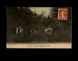 44 - LE GAVRE - Sabotier - Hutte - Le Gavre