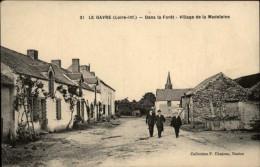 44 - LE GAVRE - La Madeleine - Le Gavre