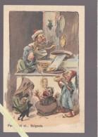 Humour Algerie - Chagny - Pain Beni, Beignets, Patisserie Dessert - Humour
