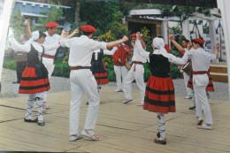 Basque Country Pays Basque - Folclore