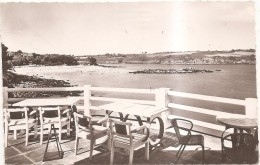 Port Manech Auberge Tante Jeanne Vue De La Terrasse - France