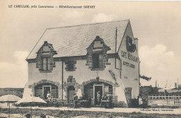 29 // LE CABELLOU   Hotel Restaurant BORNEY - Autres Communes