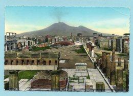 Pompei - Foro Civile - Napoli (Naples)