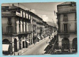 Caserta - Corso Trieste - Caserta
