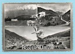 Passo D'Aprica - Sondrio
