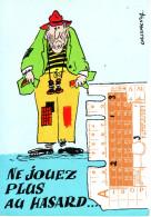 - LASSALVY - Carte Postale Humoristique - - Lassalvy