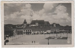 Romania - Medias - Piata Regele Ferdinand - Romania