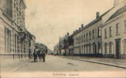 : OUDENBURG « Hoogstraat » - Uitg. R. Baervoets, Oostende (1931) - Oudenburg